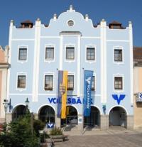 Filialen Volksbank Wien